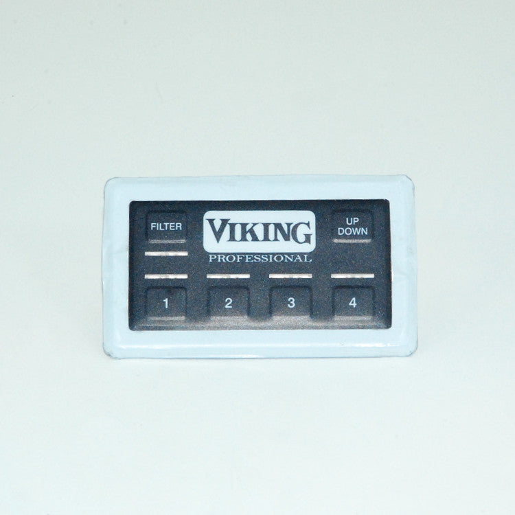 Viking 022202-000 Remote Control  Assembly - La Cuisine International Parts