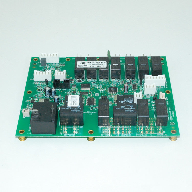 Viking 046142-556 Control Board - La Cuisine International Parts