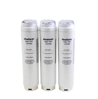 11006599 Water Filters 3 Pack of Water Filters - La Cuisine International Parts