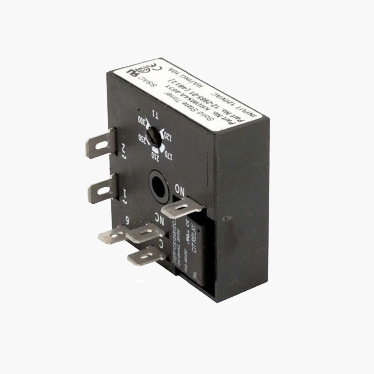 Scotsman 12-2985-01 Solid State Timer - La Cuisine International Parts