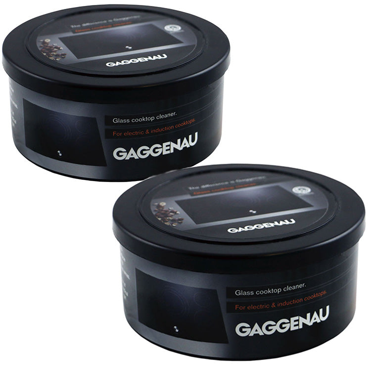 Gaggenau 12010032 Glass Cooktop Cleaner - La Cuisine International Parts