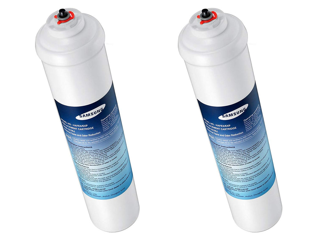Samsung DA29-10105J Refirgerator Water Filter Set of 2 - La Cuisine International Parts