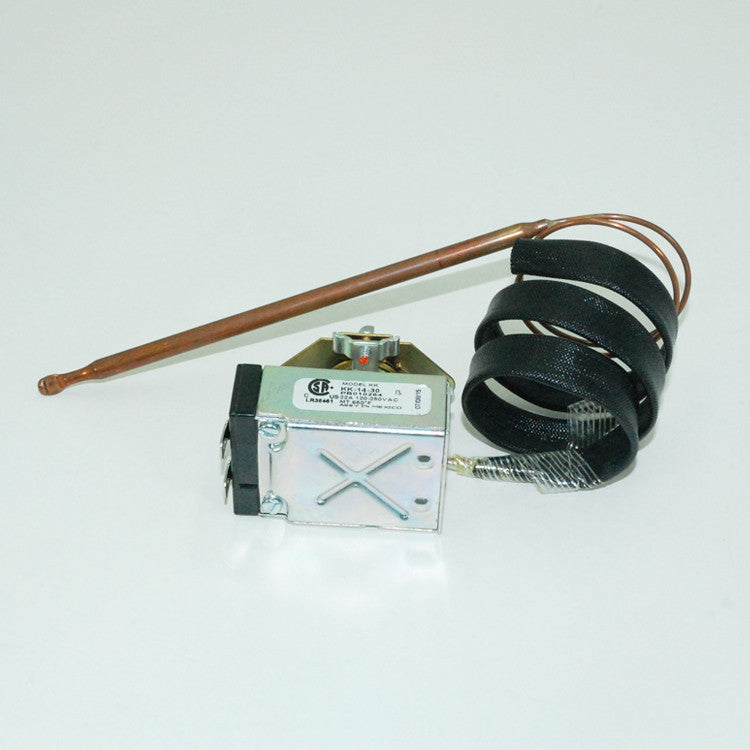 Griddle Thermostat