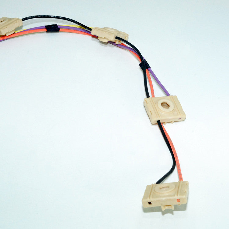 Viking PE070817 Igniter Switch Harness - La Cuisine International Parts