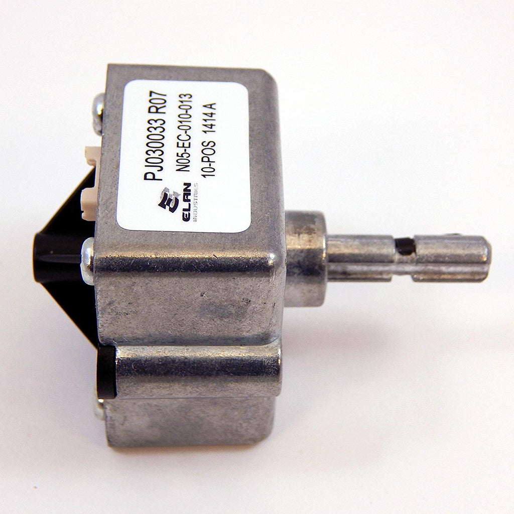 Vikiing PJ030033 Selector Switch ( 10POS ) - La Cuisine International Parts