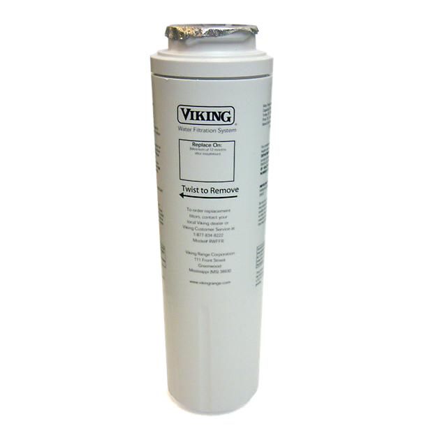 Viking RWFFR Replacement Water Filter - La Cuisine International Parts