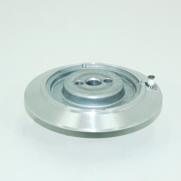 Viking 003322-040 Burner Base - La Cuisine International Parts