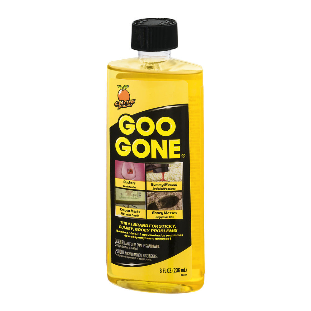 Goo Gone 2087 Original Cleaner - La Cuisine International Parts