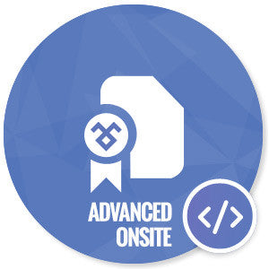 Advanced Sitefinity Developer class ONLINE