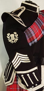 Sleeve with Badging