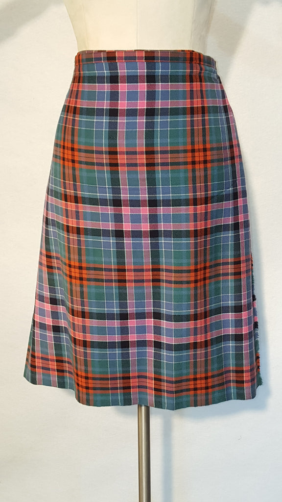 Ladies Semi Kilt, 5 yard