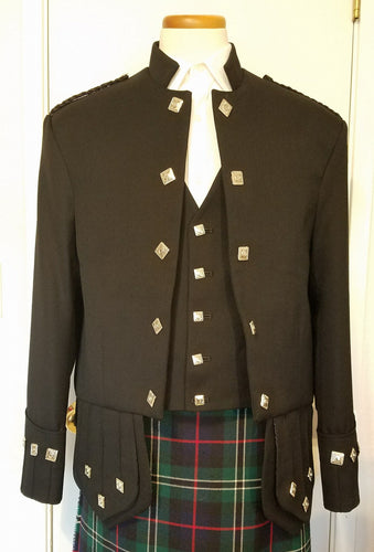 Sherifmuir Doublet