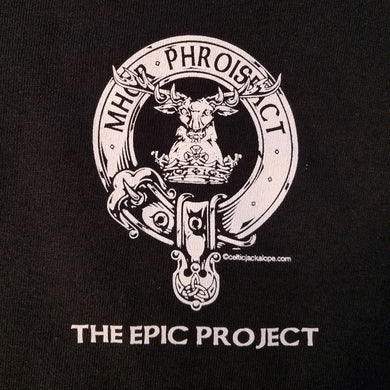 Epic Project T-Shirt