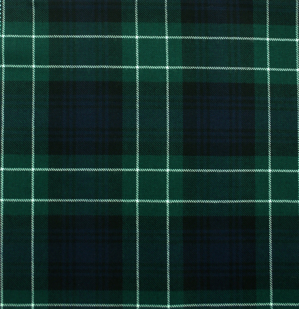 Abercrombie Modern Tartan Kilts, Plaids, Sashes and More (Lochcarron)