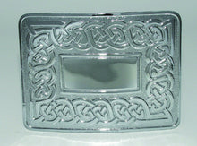 Kilt Belt Buckle, Celtic Link