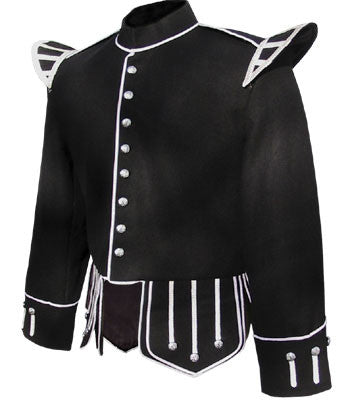 Pipe band Doublet