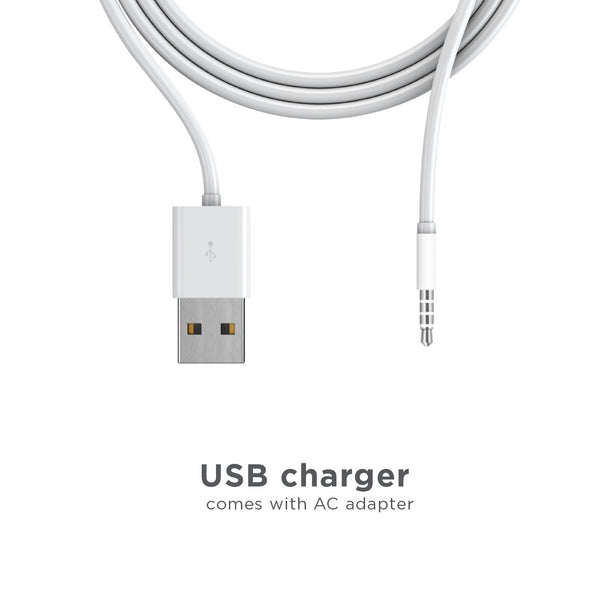 USB capable charging cord