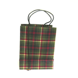 Pattern Wax Cotton - Maxi/Maple Plaid
