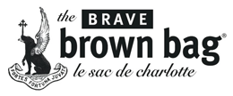 Brave Brown Bag