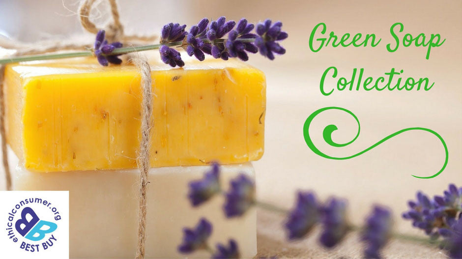 Green Soap Collection