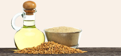 What is Rice Bran OIl | Sabai Soaps UK