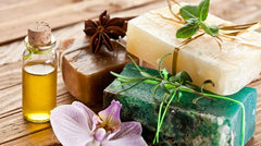 Why you should use Handmade Soap