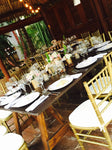 Catering for villa experience - Mejores Banquetes