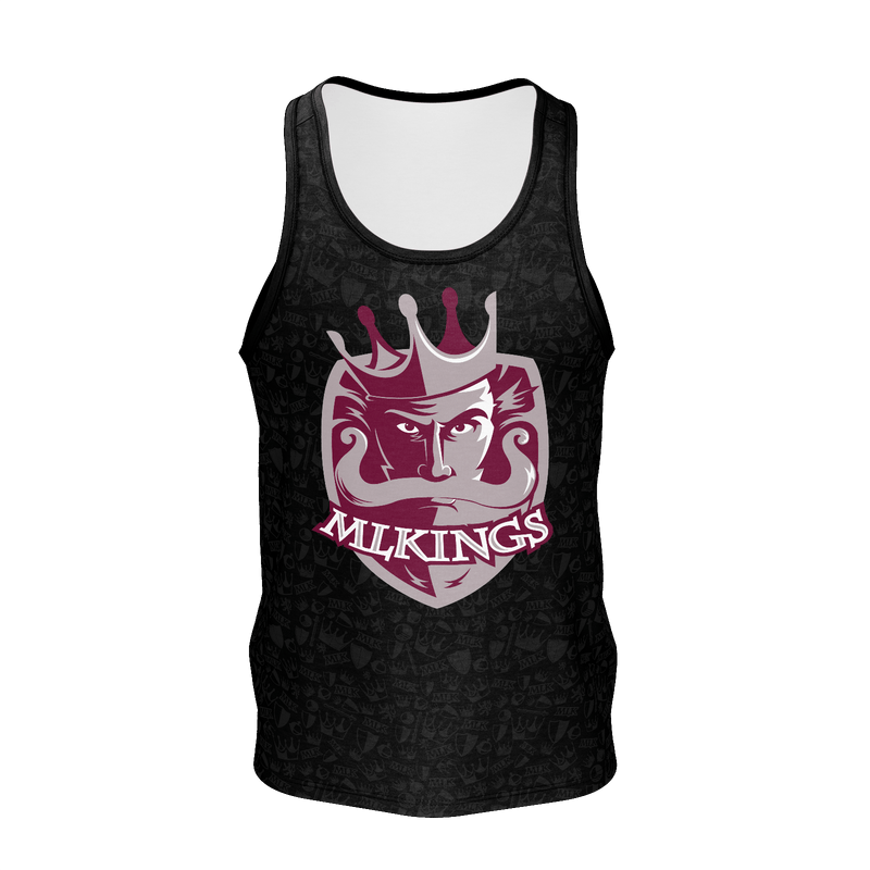 MLKings Allover Tank Top