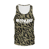 Ruthless Tiger Tank Top