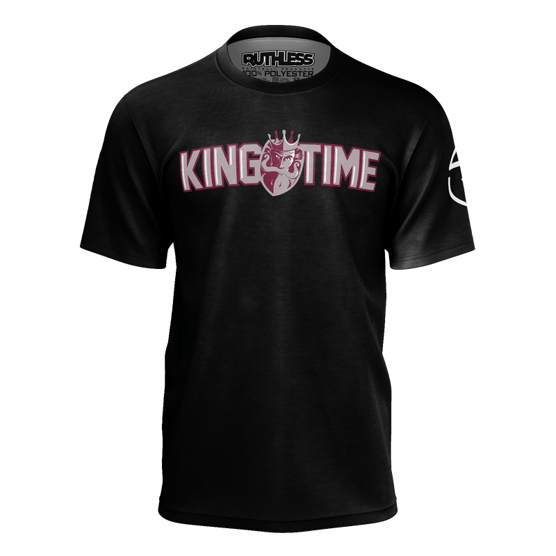King Time Blackout