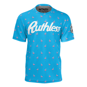 Ruthless Flamingo Tee
