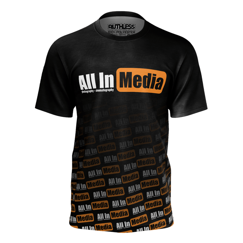 All In Media Allover