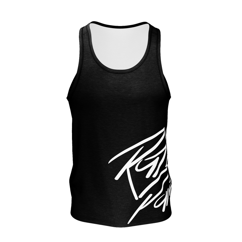 Big Ruthless Tank Top