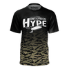 Hype Faded Tiger