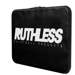 Ruthless Laptop Sleeve - Ruthless Paintball Products