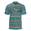 Retro Native Lines