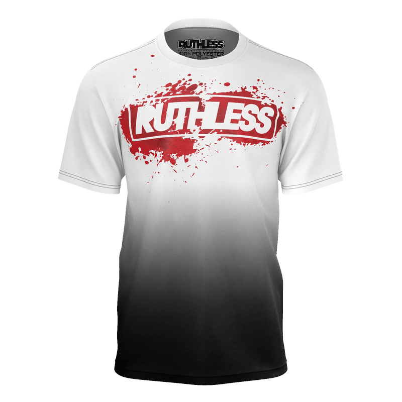 Bloody Ruthless White Fade