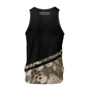 Kryptek Tank Top