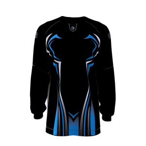 Abstract Gamer Breeze Jersey