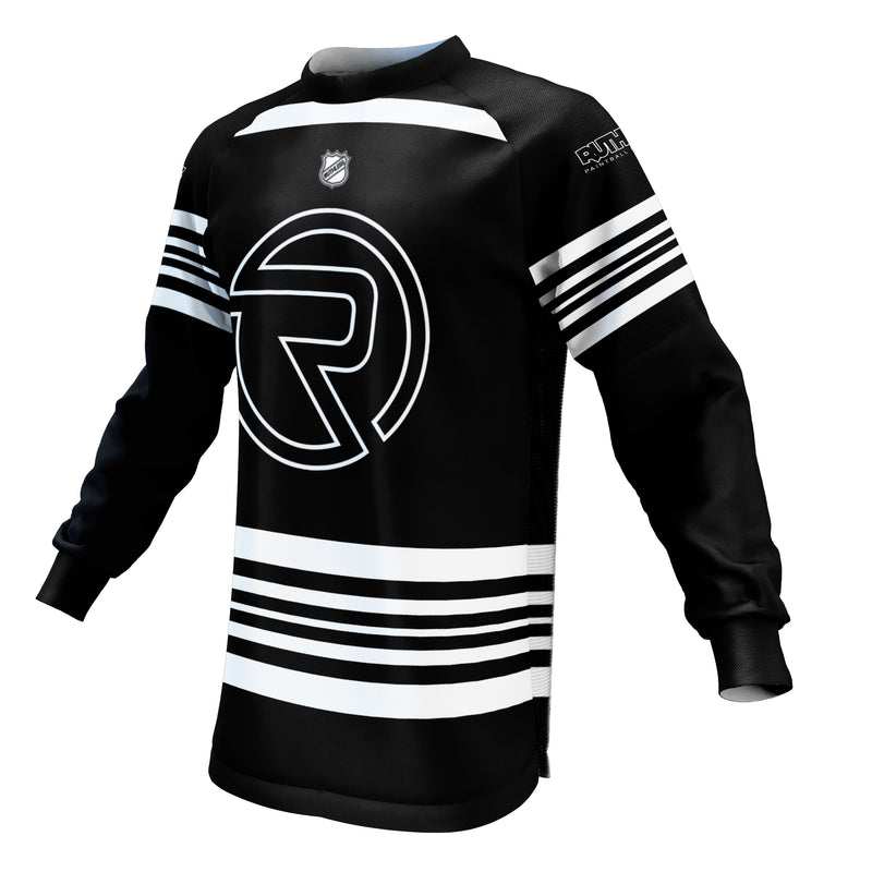 Ruthless Chicago Practice Jersey - Ruthless Paintball Products