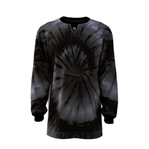 Blackout Tie-Dye Breeze Jersey