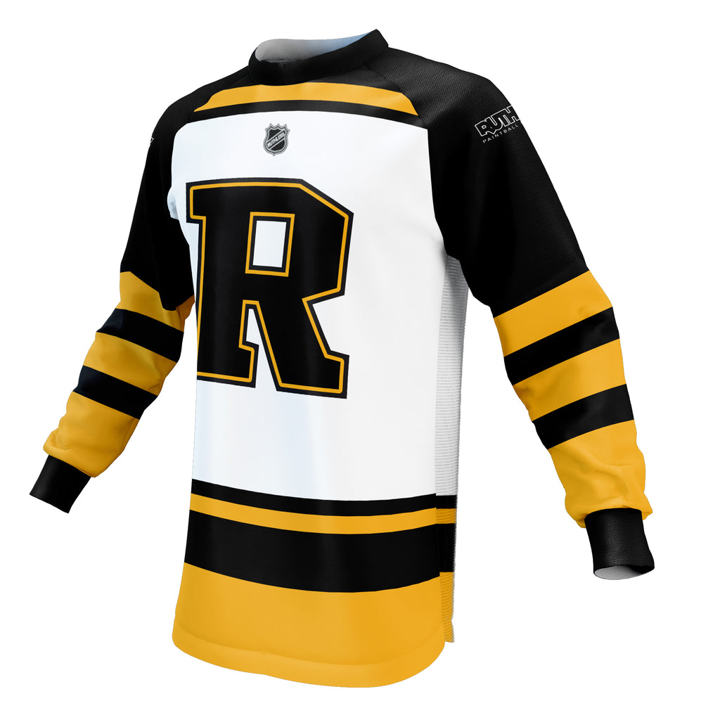 Ruthless Boston Practice Jersey - Ruthless Paintball Products