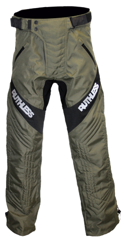 Super Light Form Fitting Pants (SLFF) - Ruthless Paintball Products