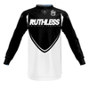 Throwback Breeze Jersey - Ruthless Paintball Products