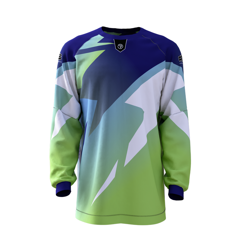 Jolt Breeze Jersey