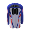 MotorCross Breeze Jersey