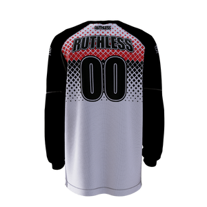 Multi Diamond Breeze Jersey