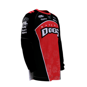Naughty Dogs Breeze Jersey