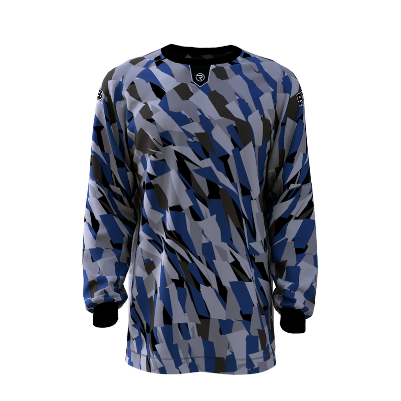 Paper Trail Breeze Jersey