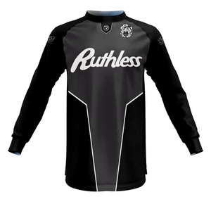 Pilars Breeze Jersey - Ruthless Paintball Products